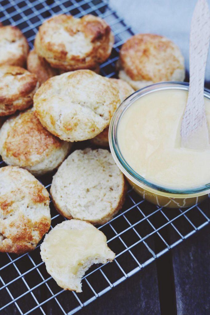 Klassiske scones