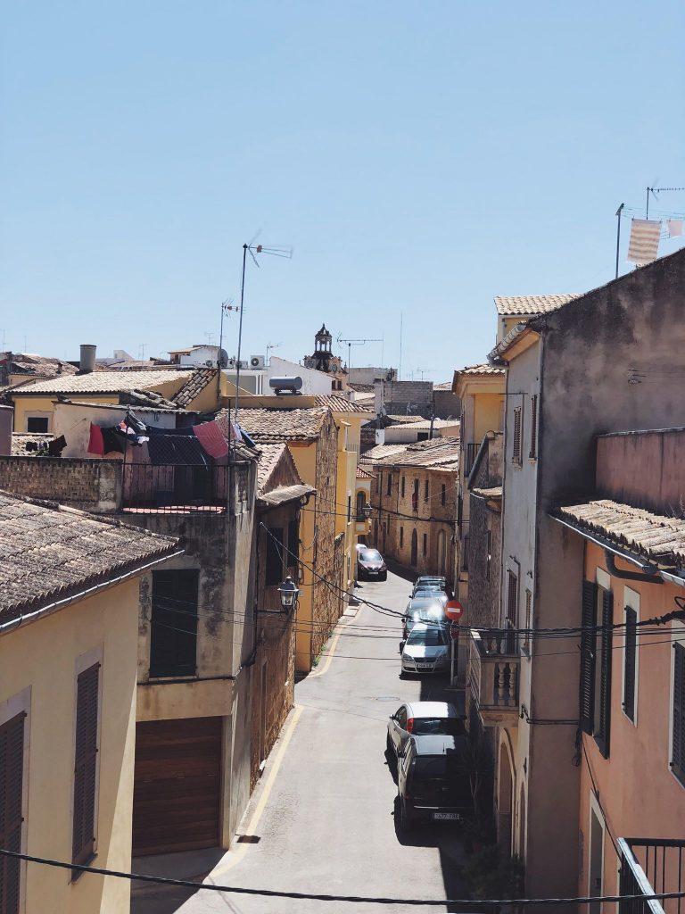 Rejseguide til Mallorca