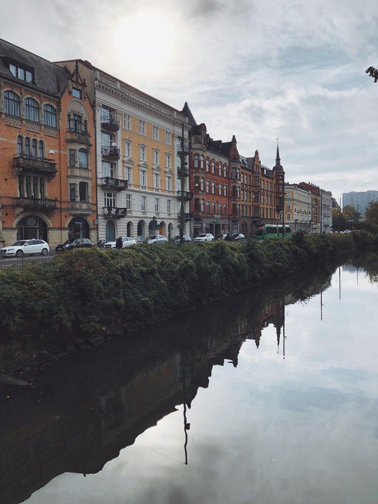 Malmø spiseguide- Fra Street Food til Michelin