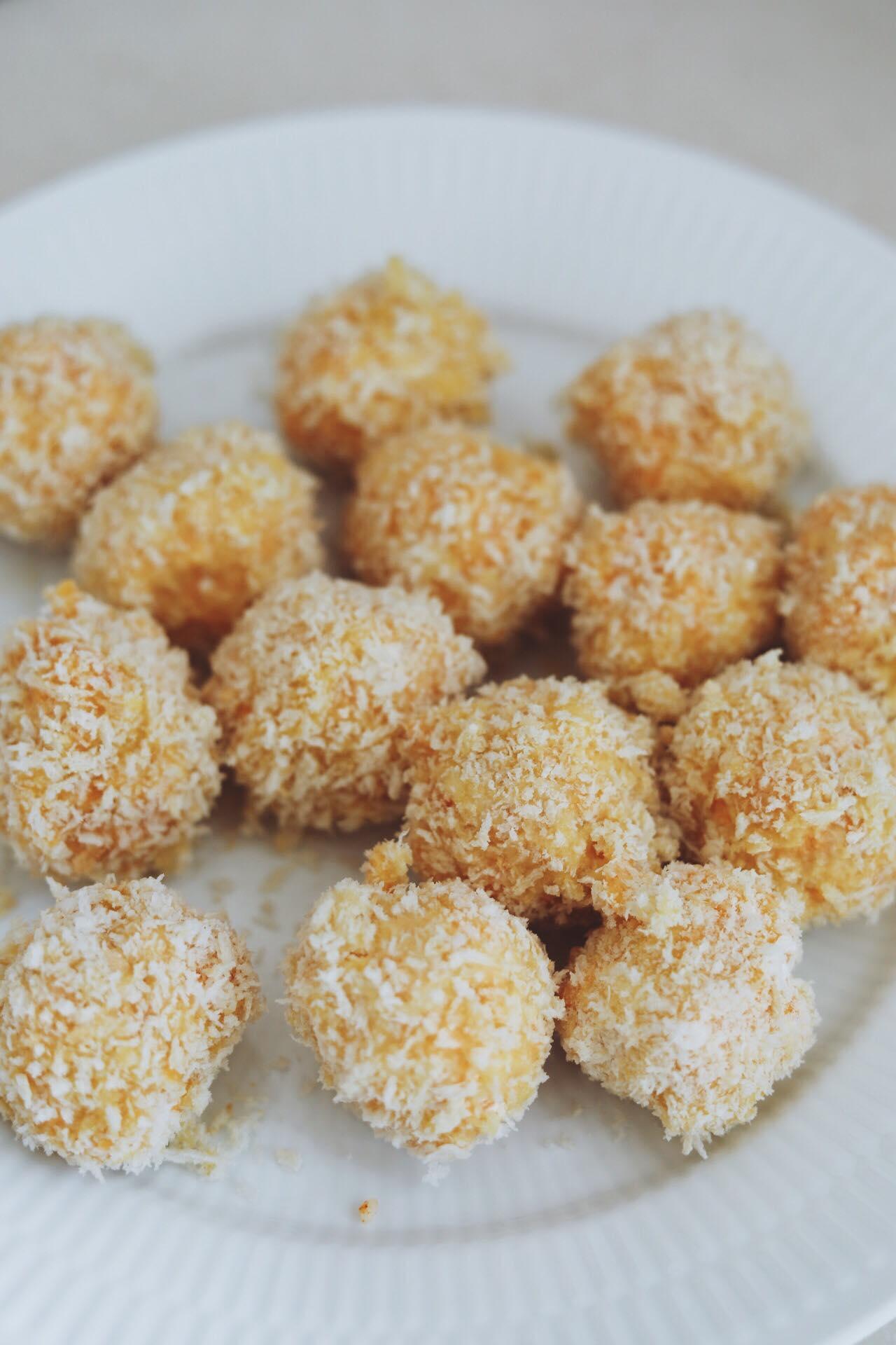 Fredagshygge- Chili cheese tops
