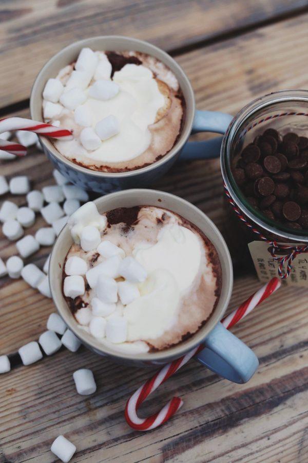 Hjemmelavet kakaopulver til varm kakao