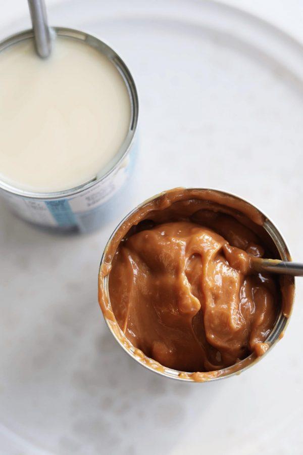 Kondenseret mælk vs dulce de leche