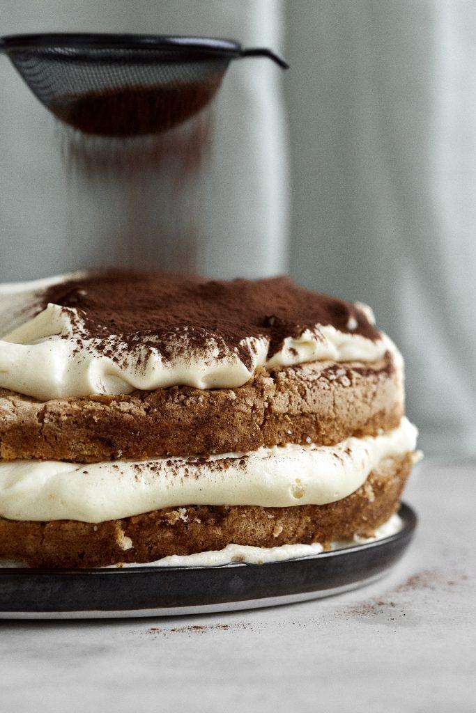 Baking Moments - Frederikke Wærens