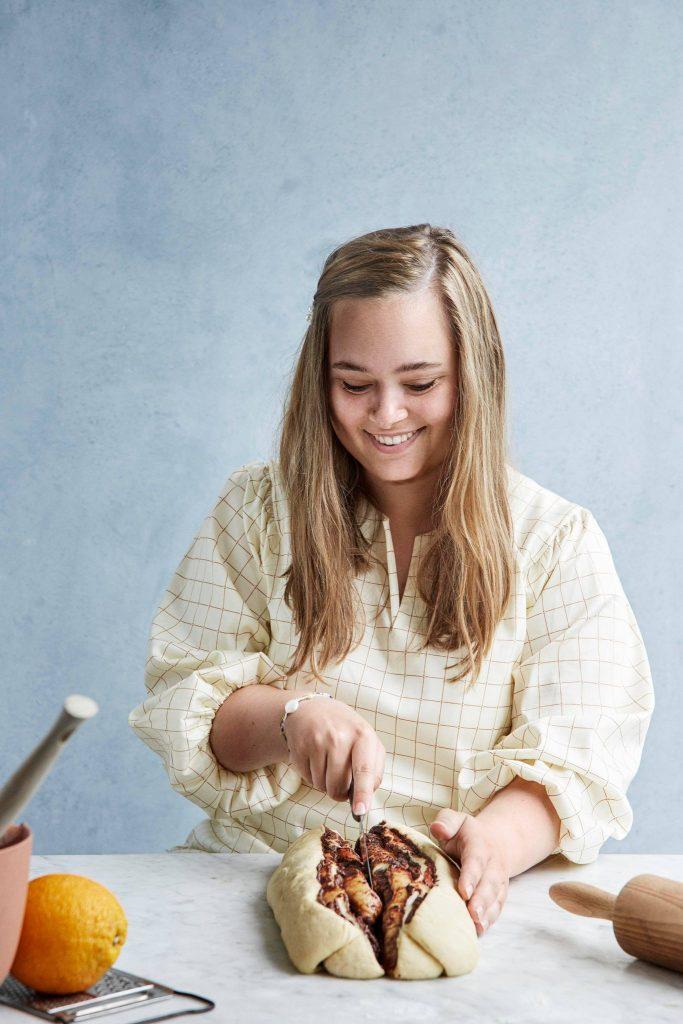 Sweet Baking Moments - Frederikke Wærens