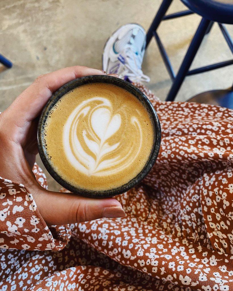 Byens bedste- Kaffe