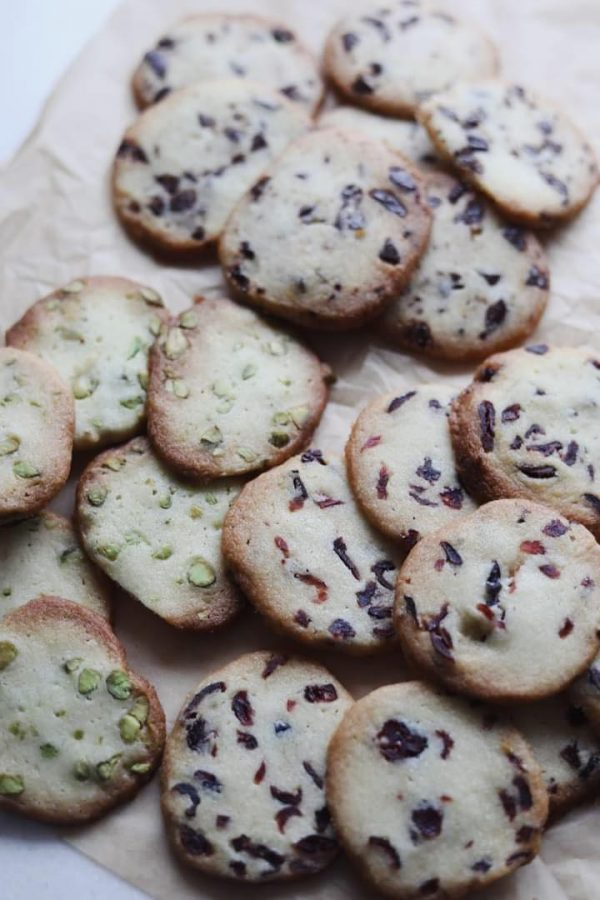 Én dej - 3 slags småkager