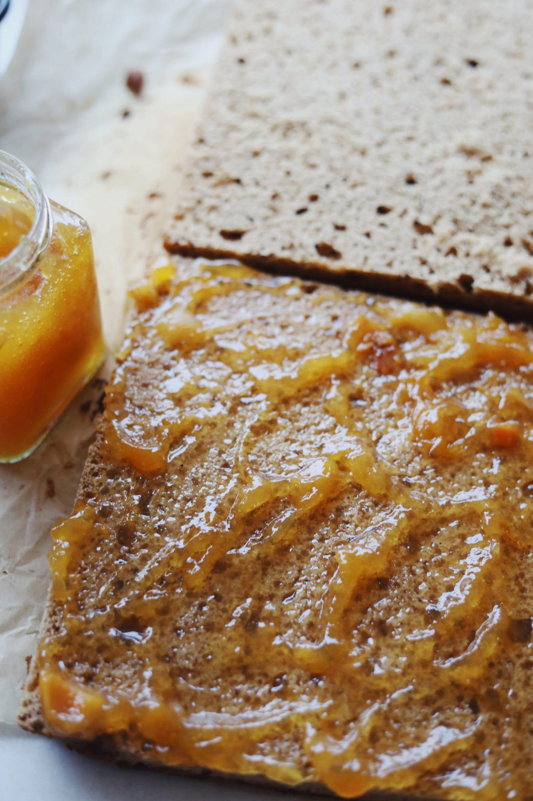 Honningkagesnitter
