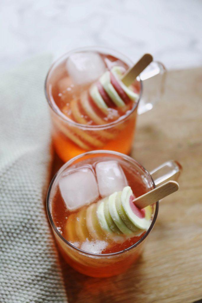 Fredagshygge- Twister drinks (uden alkohol)